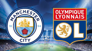 Lyon vs Manchester City