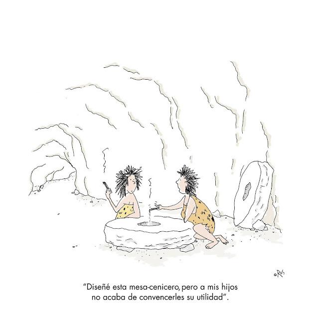 Humor en cápsulas. Para hoy jueves, 15 de septiembre de 2016