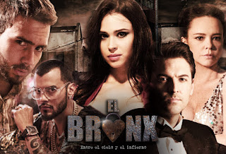 El Bronx capitulo 2 miercoles 30 de enero 2019