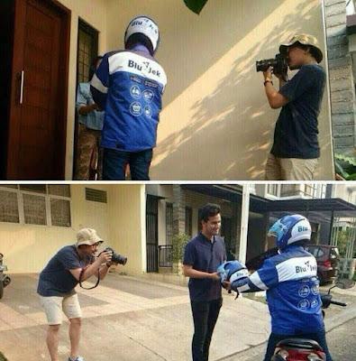 Lowongan PT. Blue Jek Indonesia