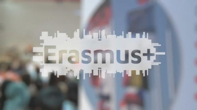 Εγκρίθηκε το πρόγραμμα Erasmus+ για την επιμόρφωση εκπαιδευτικών του 1ου Γυμνασίου Ναυπλίου