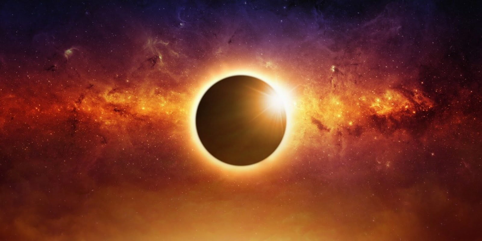 The Next Big Total Solar Eclipse In North America Is In Less Than 2 Months From Now!