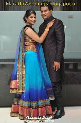 The Marathi Wedding Blogger: How I Did My Wedding Photographer