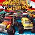 Monster Truck 4×4 Stunt Racer v1.5 Apk Mod [Money]