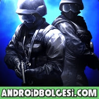 Modern Strike Online Hile