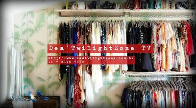 Dea'TwilightZone - canal de moda no YouTube