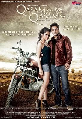 Qasam Se Qasam Se (2013) 370MB DVDRip