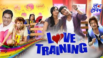 Love Training (2018) Hindi 720p HDTVRip 1GB