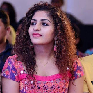 actress noorin shereef
