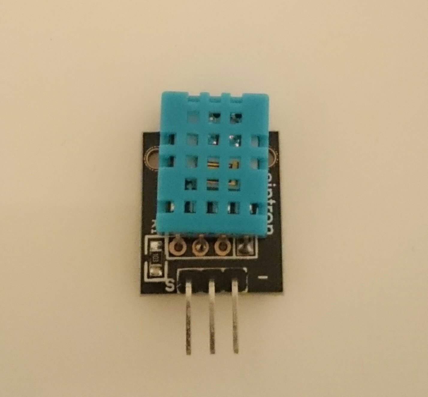 pin 7 arduino troy bilt trimmer parts diagram michaelsarduino dht11 temperatur und luftfeuchtigkeitssensor