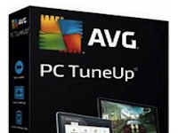 AVG PC Tuneup 2017 for Windows 10