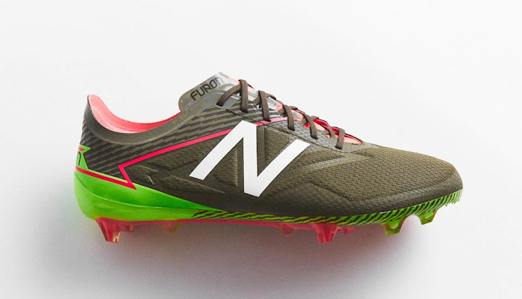 a309968dc Next-Gen New Balance Furon 3.0 2017-2018 Boots Released - Footy ...