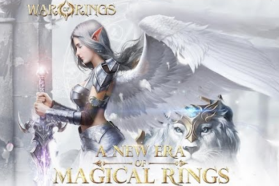 War of Rings 3.18.4 Mod APK (Unlimited Money, Full Unlock) Offline & Online Terbaru Untuk Android