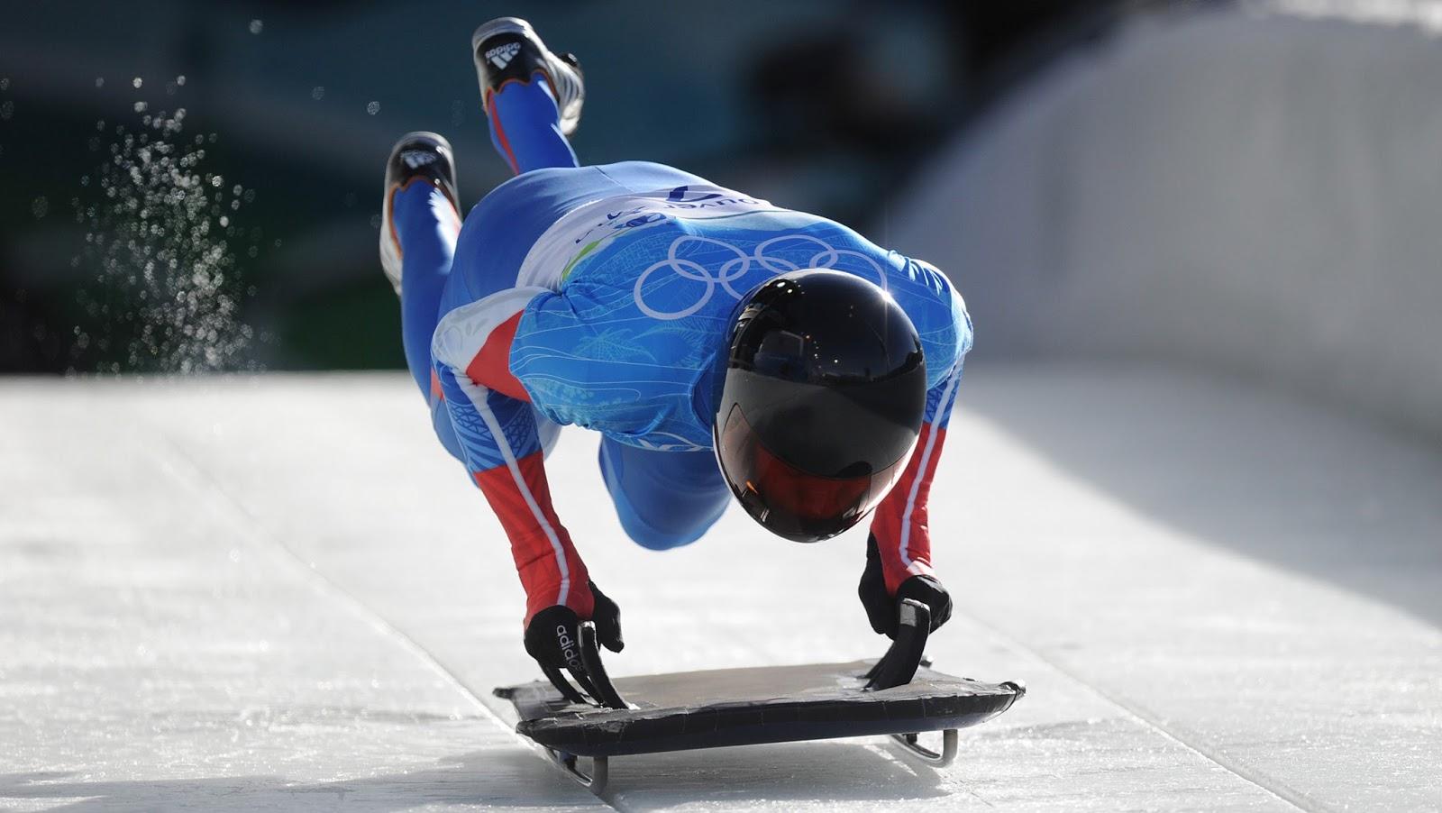 WINTER OLYMPICS 10