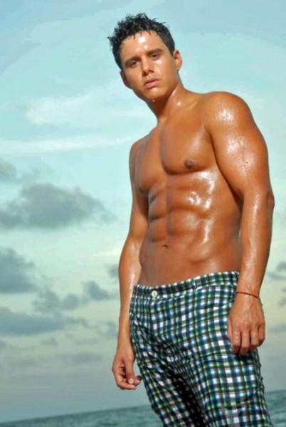 Alejandro Chaban es gay homosexual pato pargo marico pareja novio