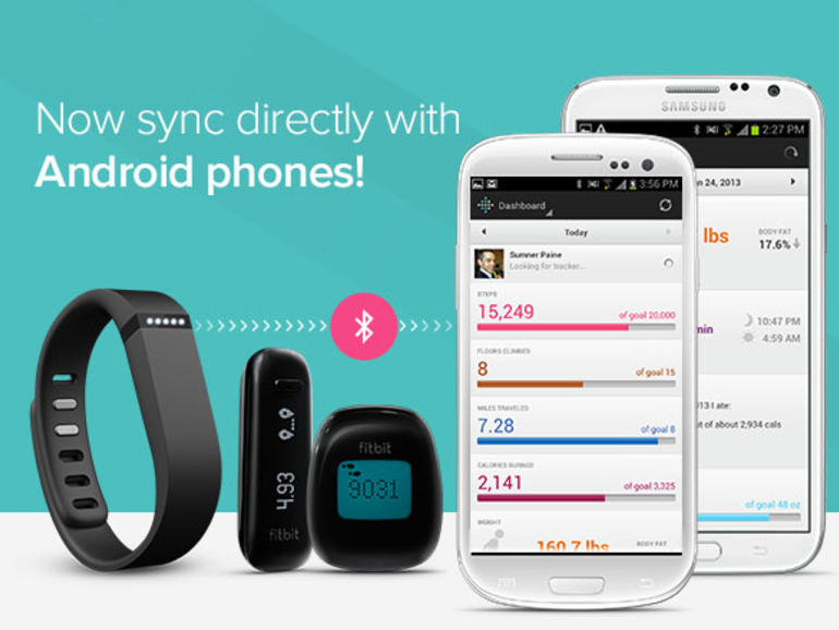 FITBIT Ultima Version para Android