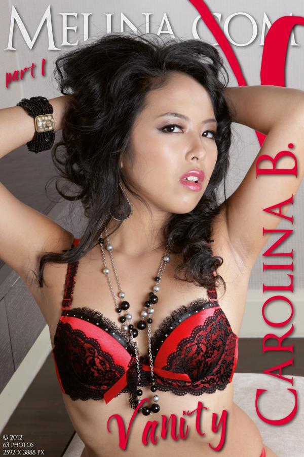 Melina13 Carolina B - Vanity 1 07150