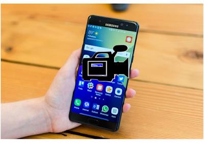 Aplikasi Perekam Layar Terbaik Hp Android Tanpa Root