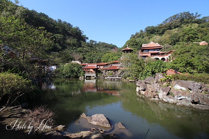 【新竹景點】THE ONE 南園人文客棧