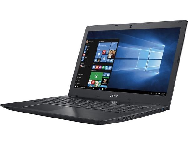 Acer Aspire E 15 E5-575-52JF