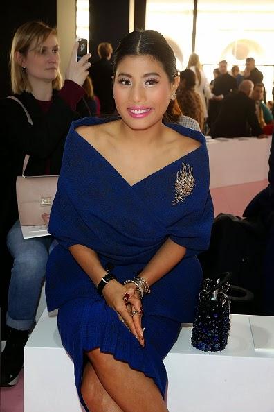 Thailand Week Thai Fashion Food And Fun: Royal Family Around The World: Princess Sirivannavari