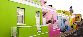 Team Building Bo-Kaap