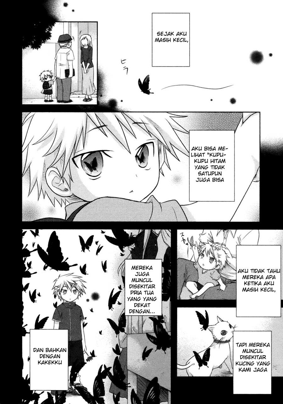 Komik iris zero 005 6 Indonesia iris zero 005 Terbaru 8|Baca Manga Komik Indonesia|