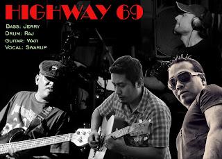 Highway 69