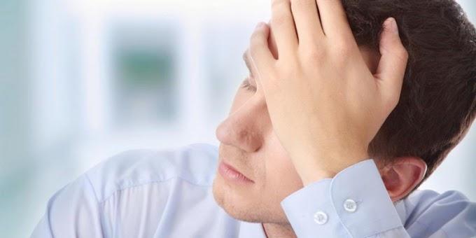 5 Jenis Stres Yang Perlu Anda Tahu