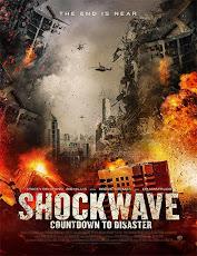 pelicula Shockwave: arma letal (2017)