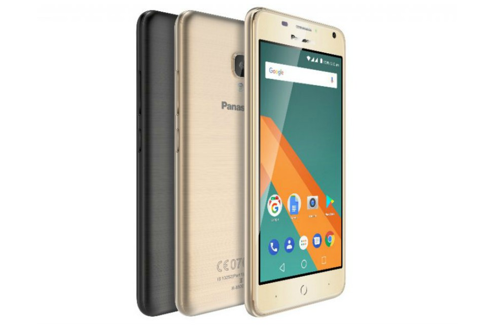 Panasonic launched budget phone P9 in India at Rs 6,290 with Android 7.0 NougatPanasonic launched budget phone P9 in India at Rs 6,290 with Android 7.0 Nougat
