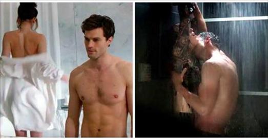 50 Shades Darker : Ce qu'il se passe vraiment sur le tournage AVANT les scènes de sexe