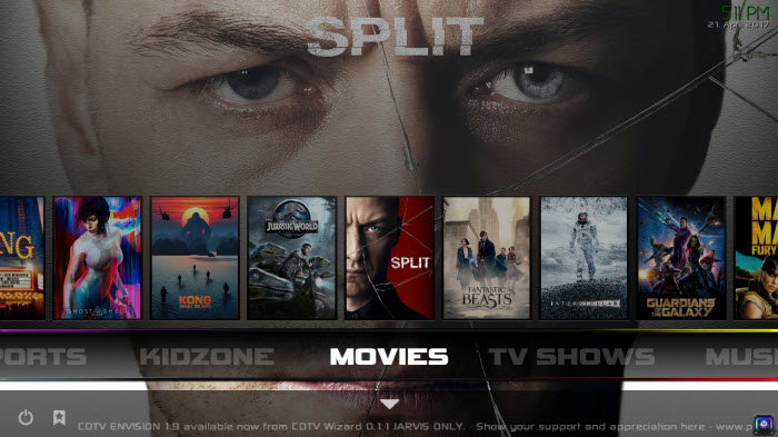 THE BEST FAST KODI KRYPTON 17.3 BUILD AUGUST 2017 - INFUSION BUILD CELLAR DOOR TV FROM ARES WIZARD & THE BEST FAST KODI KRYPTON 17.3 BUILD AUGUST 2017 - INFUSION BUILD ...