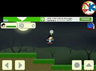 Merekam Game di smartphone Android