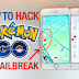Hack pokemon go para iphone