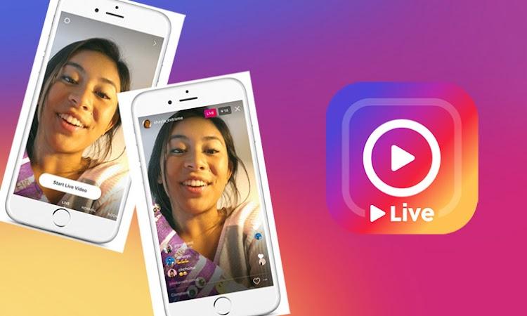 Cara Live Video di Instagram pada Android dan iPhone