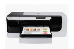 HP Officejet Pro 8000 Printer series - A809 Drivers Software Download