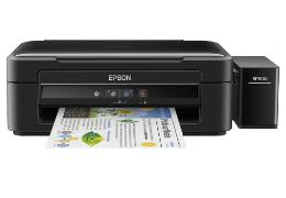 logiciel imprimante epson l382