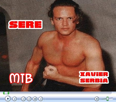 Menudomania Total: Seré - Xavier Serbia