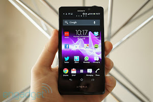 situs yang membahas xperia t lengkap video, handphone android xperia t terbaru, berita xperia t di indonesia
