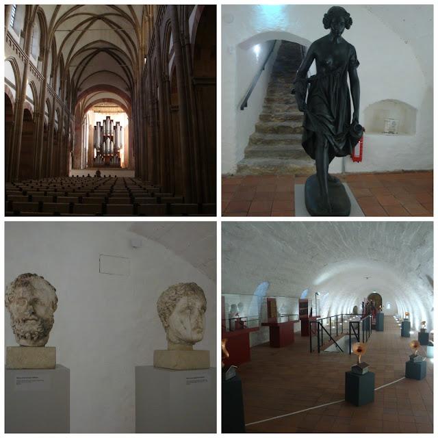 O que ver e fazer em Magdeburg, Alemanha - Kloster Unser Lieben Frauen