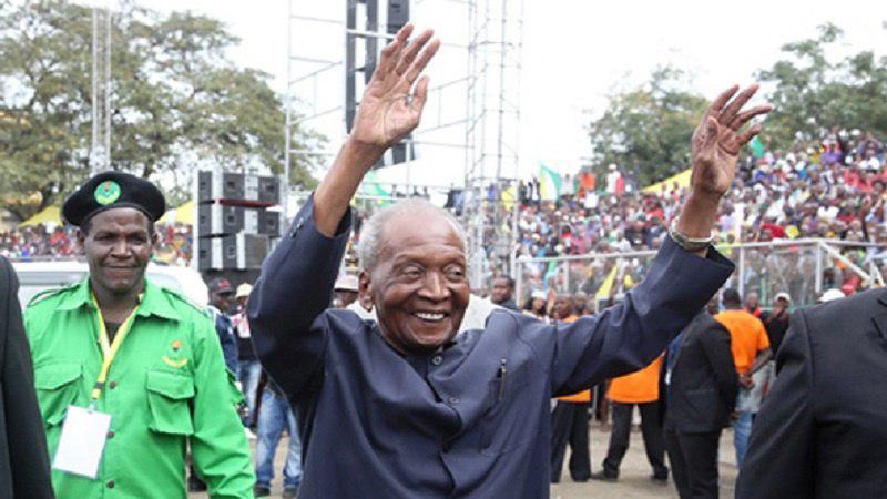 Mzee Kingunge Kuzikwa Leo Hii Hapa Ratiba ya Mazishi