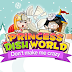 Princess Dish World Out now on iOS and Android