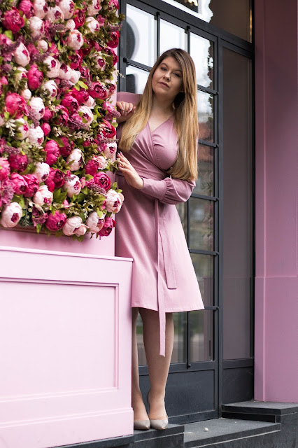 Sukienka Marie Zelie