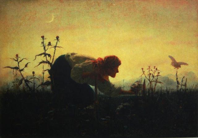 Блаженная Валя - неординарная знахарка, целительница и ясновидящая из ставропольского села