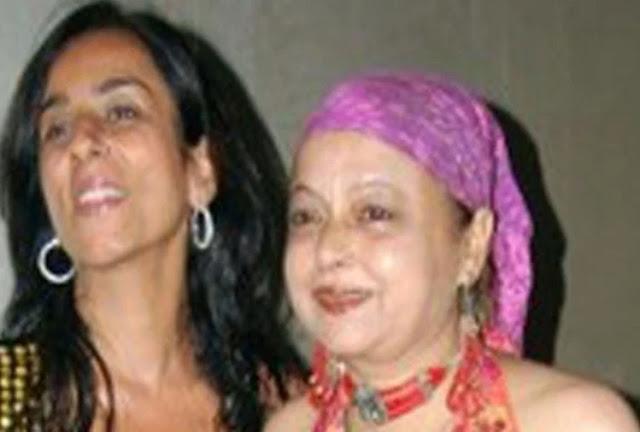 फिल्म इंडस्ट्री के लिए फिर एक बुरी खबर, डॉ हाथी के बाद एक्ट्रेस रीता भादुड़ी का निधन
