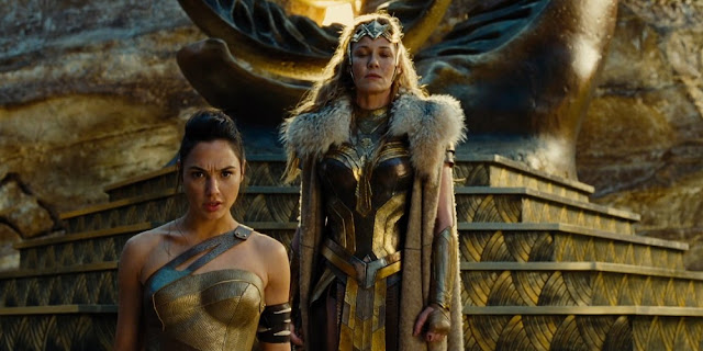 Wonder Woman, Trailer #2
