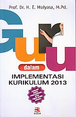 BUKU GURU DALAM IMPLEMENTASI KURIKULUM 2013