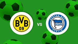 اون لاين مشاهدة مباراة بروسيا دورتموند وهيرتا برلين بث مباشر 16-3-2019 الدوري الالماني اليوم بدون تقطيع