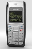 5. Nokia 1110